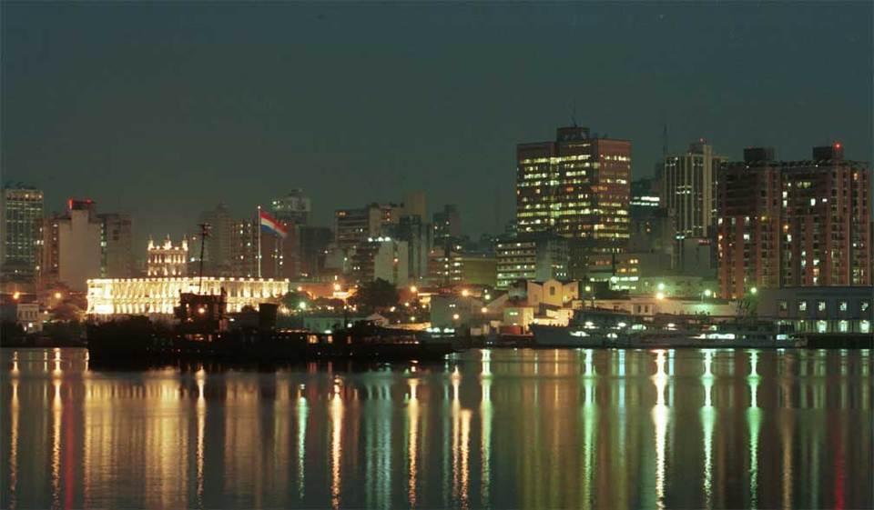 Buscar chicas de Paraguay
