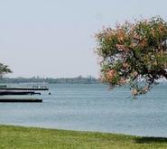 Presentan avances en recuperación de lago Ypacarai - Paraguay.com