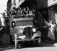 Desmitifican el papel de la URSS en la Guerra Civil española - Paraguay.com