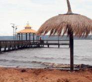 Lago Ypacarai está en situación crítica - Paraguay.com