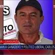 Asesinan a balazos a político liberal de Caaguazú