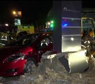 Tres heridos en grave accidente de tránsito sobre Eusebio Ayala - Paraguay.com