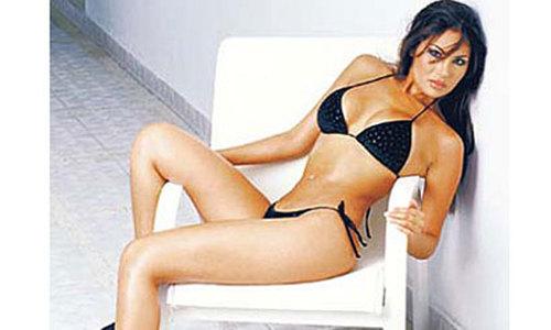 Trasladan de prisi n a modelo colombiana acusada de - Diva futura su sky ...