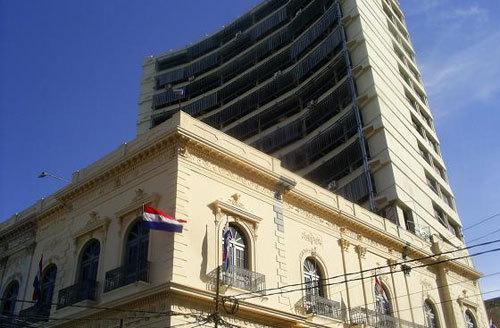 Canciller a logr en 2010 una ejecuci n presupuestaria del for Oposiciones ministerio de exteriores