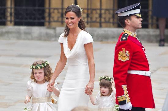 """las """"reales"""" anécdotas de la boda de los duques de cambridge"""
