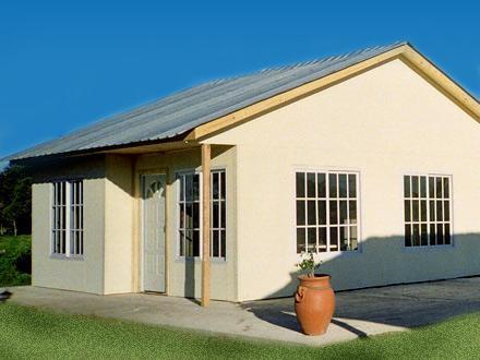Las casas prefabricadas podr an solucionar d ficit de - Casas prefabricadas moviles ...