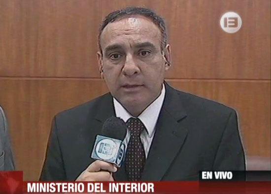 Ministerio de interior habilitar comisar a exclusiva para for Ministerio del interior comisarias