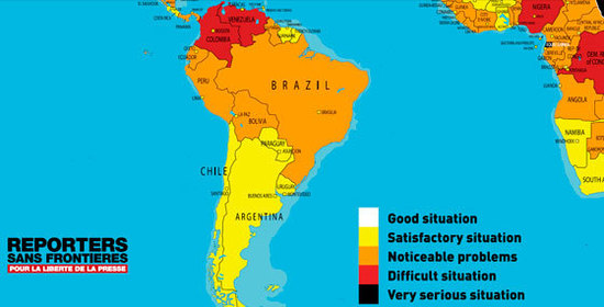 libertad de paraguay: