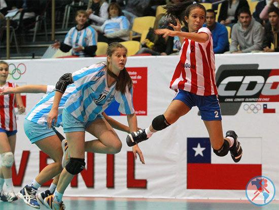 Mundial de Macedonia, Paraguay grupo B.
