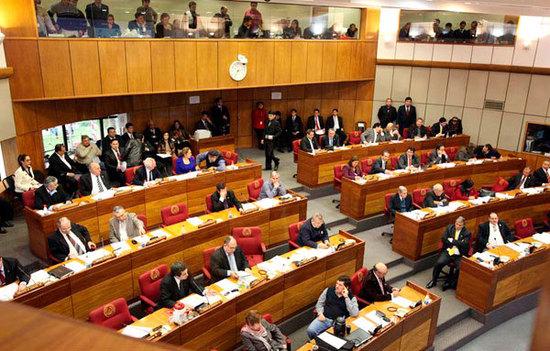 Nuevo intento en el Senado por tratar el veto al subsidio