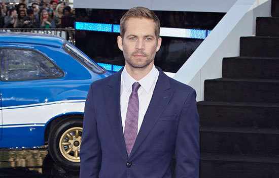 Emotiva despedida del papa de Paul Walker