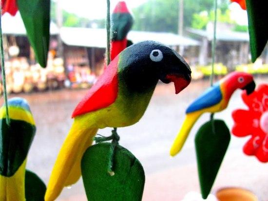 Artesanía Paraguaya Turismo Paraguaycom