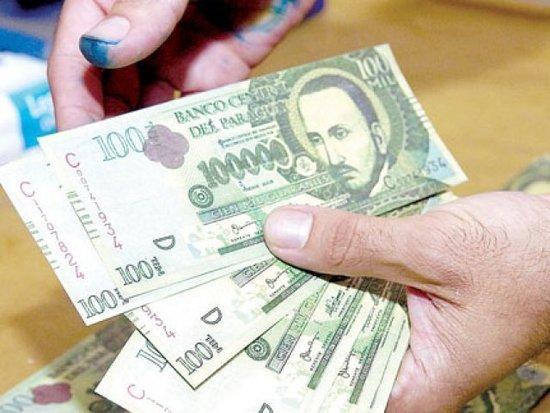 Ajuste salarial para el sector público