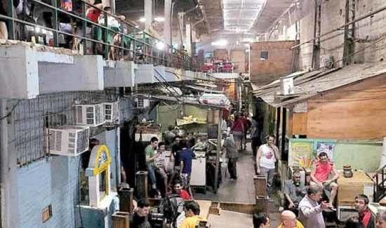 Paraguay: Decretan emergencia de las penitenciarías