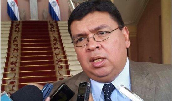 Secuestro en el norte ministro duda del capataz for Como se llama el ministro del interior