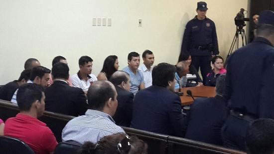 La CIDH preocupada por destitución de diputados opositores en Nicaragua