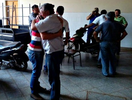 8 militares muertos en emboscada del EPP — Paraguay