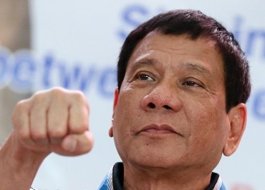 VENEZUELA: La ONU rechazó las palabras del presidente filipino comparándose con Hitler