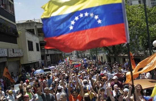 Por intervención del Vaticano, suspenden juicio político contra Maduro — Venezuela