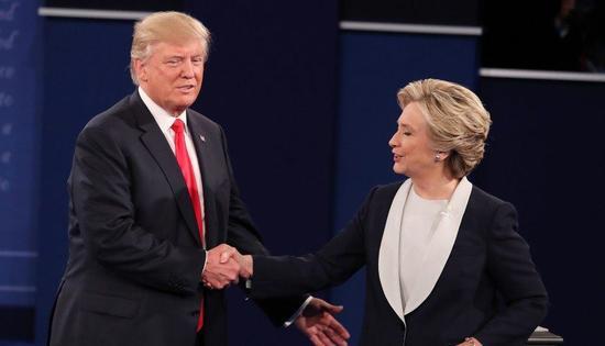 4 posibles escenarios de las elecciones de Estados Unidos