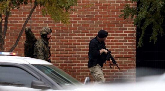 Liberan a 11 rehenes en robo de un banco en Florida