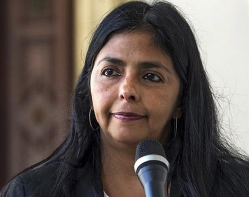 Venezuela denunció