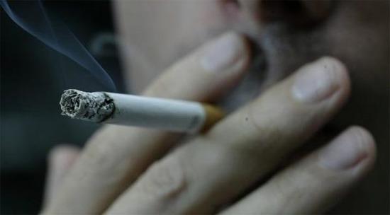 Fumar menos de un cigarro aumenta el riesgo de morir de cáncer