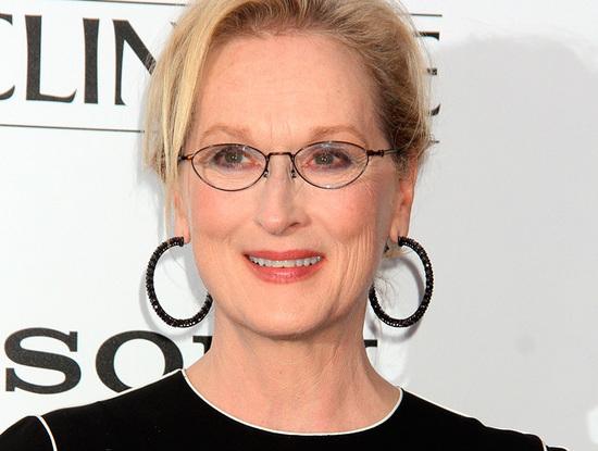 Meryl Streep y un duro mensaje a Donald Trump en los Globos de Oro