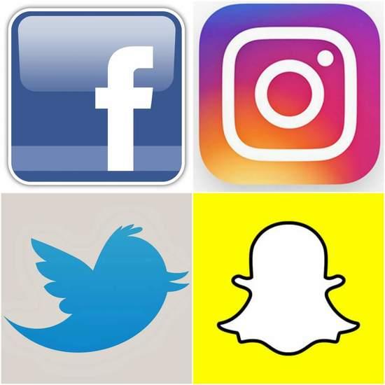 Las Novedades De Las Redes Sociales Para Este 2017