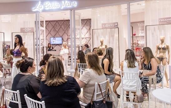 163cfe87edad Marcas de ropa femenina llegan a tienda - Paraguay.com