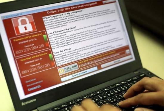 Ransomware sigue creciendo y mañana podría haber un ciberataque global mayor