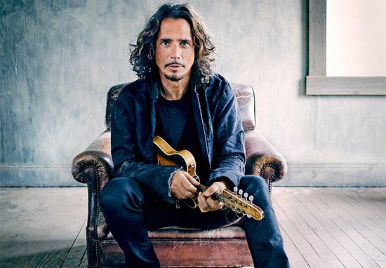 Confirman autoridades suicidio del rockero Chris Cornell