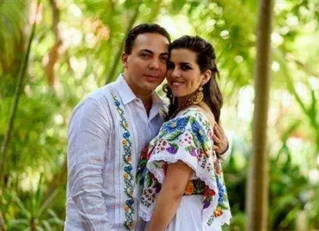 Resultado de imagen para Cristian Castro se divorcia