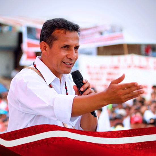 Solicitaron prisión preventiva para un ex presidente de Perú — Odebrecht