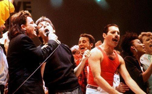 Este jueves se conmemora el Día del Rock: CON VIDEOS