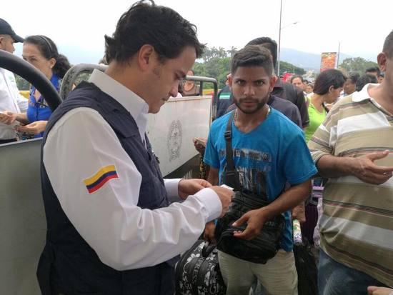 Más de 150 mil venezolanos podrán acceder al permiso especial de permanencia