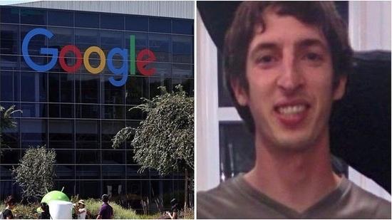 Funcionario despedido por Google por carta antidiversidade procesa la empresa