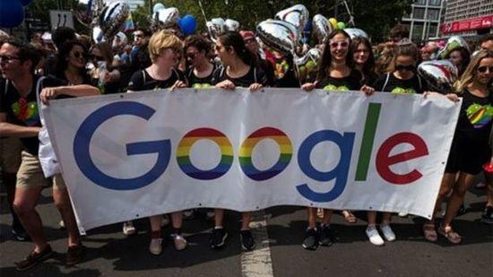 Jefa de diversidad de Google lamenta memo interno sexista