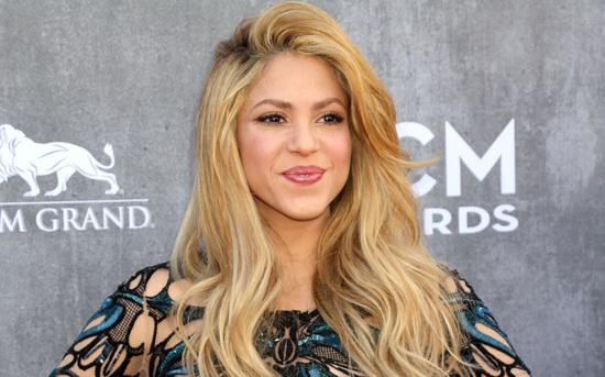 El video que compartió Shakira y se hizo viral