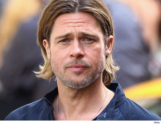 Brad Pitt pagará un dineral por el castillo de sus sueños