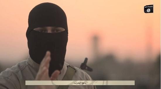 ¿Quién es el soldado del Isis que amenaza a España?