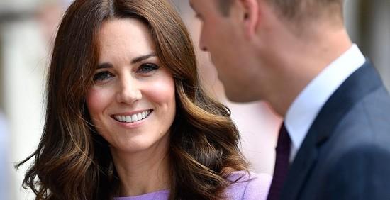 Reino Unido: el príncipe William y Kate Middleton esperan un tercer bebé