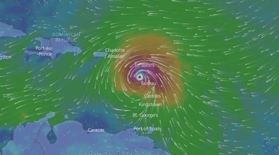 Será mucho más devastador que Irma para nosotros — Gobernador sobre María