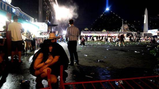 El mensaje de Obama tras la masacre de Las Vegas