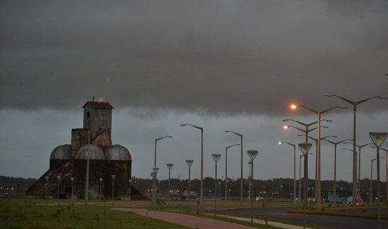Tormentas se dirigen hacia el sur y este del país