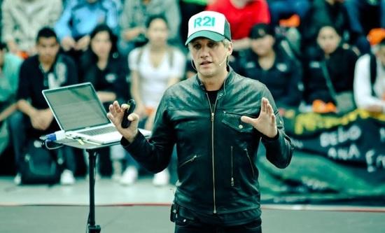 Coldplay planea un tributo a Soda Stereo