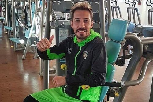 Jugador de la Liga MX es buscado por la Interpol