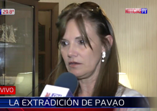 Juez suspende extradición de Jarvis Chimenes Pavão