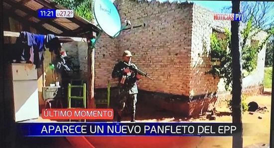 Confirman muerte de mexicano menonita secuestrado en Paraguay