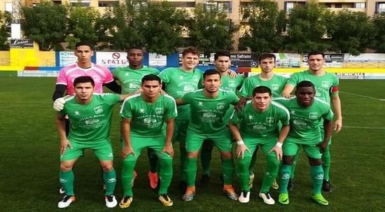 Futbolistas paraguayos fueron detenidos en España